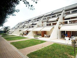 Ferienwohnung - 4 Personen*, 50m² Wohnfläche, 2 Schlafzimmer, Internet/WIFI