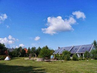 RONDO-Genießen Sie die Natur pur an der Ostsee  Urlaub für die ganze Familie