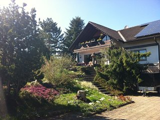 Haus 'Bella'   Ferien mitten im Schwarzwald
