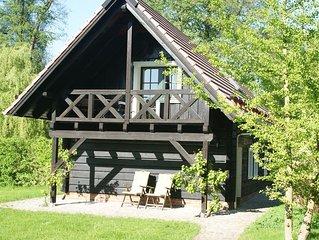 Ferienwohnung/App. fur 6 Gaste mit 95m2 in Burg (Spreewald) (96249)
