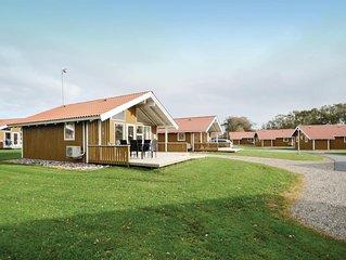 2 bedroom accommodation in Skærbæk