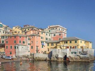 5 Zimmer Unterkunft in Genova (GE)