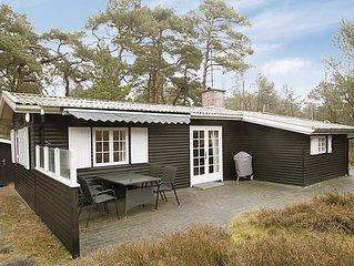 2 Zimmer Unterkunft in Nexø