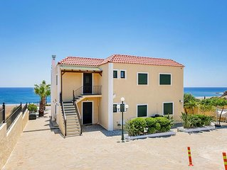 Villa Blue Asteri, Lachania