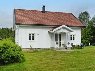 Ferienhaus, Kornsjo