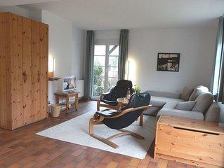 Ferienwohnung/App. für 4 Gäste mit 54m² in Prerow (40383)