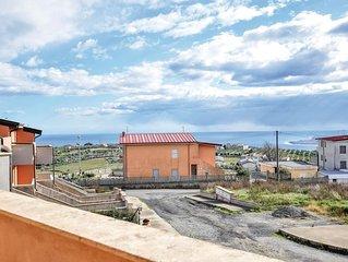 5 Zimmer Unterkunft in Stalettì