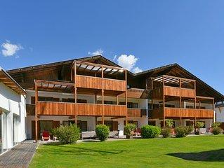 Familien Residence Hotel Montani  Willkommen bei uns in Latsch im Vinschgau!