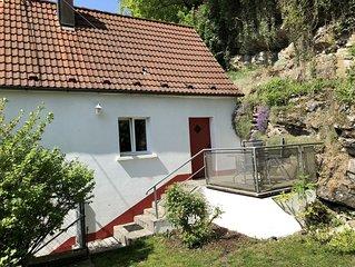 Ferienhaus  Heinrich