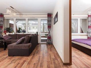 Ferienwohnung Villa Mistral 11 mit 1 Schlaffzimmer