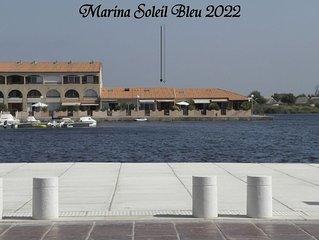 Reihenferienhaus mit Terrasse  zum See