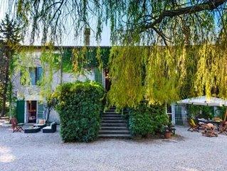 Ferienwohnung Senigallia für 7 - 8 Personen mit 4 Schlafzimmern - Ferienwohnung