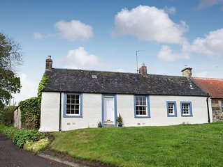 2 bedroom accommodation in Ceres, near Cupar