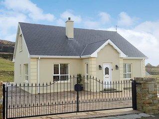 4 bedroom accommodation in Kilcar, near Killybegs
