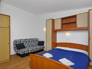 Ferienwohnung Cico in Hvar/Pokrivenik - 2 Personen, 1 Schlafzimmer