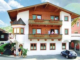 1 Zimmer Unterkunft in Kirchberg