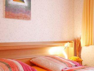 Leon, 130qm, 3 Schlafzimmer, max. 9 Personen