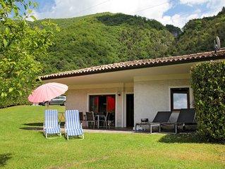 Ferienhaus Villa Vesta I (LDI133) in Idro/Lago d'Idro - 5 Personen, 2 Schlafzimm