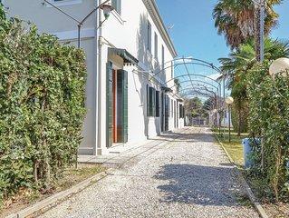 2 Zimmer Unterkunft in Mogliano Veneto