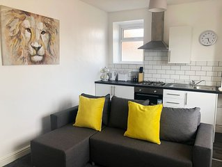 Pineapple Suite Sasco Apartments