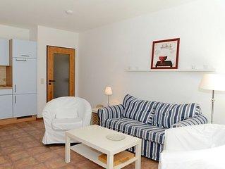 Ferienwohnung/App. für 4 Gäste mit 60m² in Wyk auf Föhr (47295)