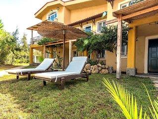 Ferienhaus Andimachia fur 6 - 8 Personen mit 3 Schlafzimmern - Ferienhaus