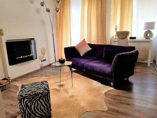 NEU! Luxus-Apartment Stuttgart Mitte