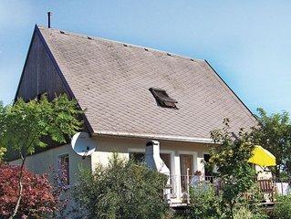 5 Zimmer Unterkunft in Bad Brambach
