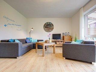 Ferienhaus für 6 Gäste mit 95m² in Ditzum (76247)