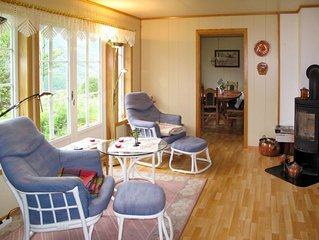 Ferienhaus Hallsetestol (FJS622) in Arnafjord - 6 Personen, 3 Schlafzimmer