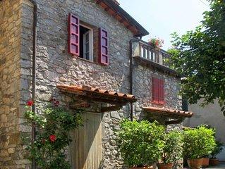 Ferienwohnung Casa Pervinca (GLO150) in Gello - 6 Personen, 2 Schlafzimmer