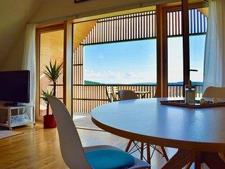 Ferienwohnung 'Nuvola' mit 90qm, 2 Schlafzimmer, max. 4 Personen