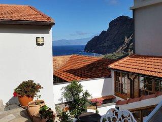 Stilvolles und hochwertig  Ferienhaus in Strandnähe