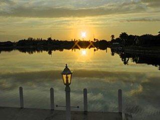 Willkommen in der Villa Dream Lake