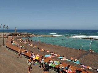 Ferienwohnung/App. fur 4 Gaste mit 40m2 in Bajamar (120969)