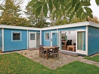 2 Zimmer Unterkunft in Andijk