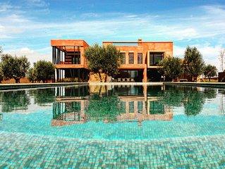Domaine Hotel Villa Kristy