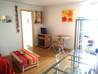 Appartement T2 Hypercentre Clermont Ferrand