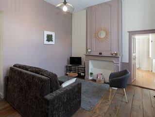 Appartement Le Val Cocherel
