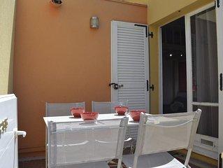 Appartement Cap d'Agde, 1 piece, 4 personnes