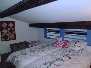 Saintes-Maries de la Mer: Appartement tres proche des commerces et de la plage