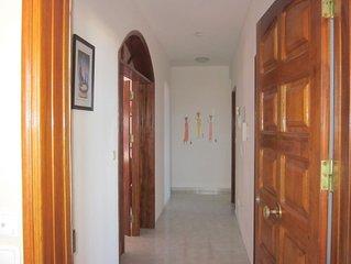 Appartement Chez BIA, Ponta Do Sol, SANTO ANTAO, CAP VERT
