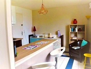 Appartement Ploemeur, 1 piece, 2 personnes