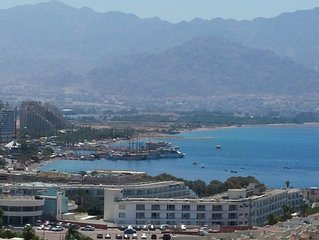 EILAT FA LUXURY APARTMENT