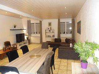 Joli Appartement en Duplex