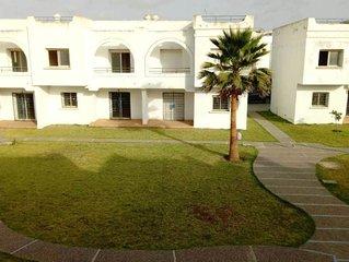 Villa à Sidi Bouzid 3007