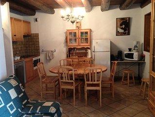 Appartement 8 pers. avec un jardin - 3 Pieces 8 personnes
