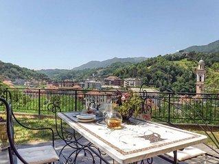 Spacieuse villa avec jardin and Wifi