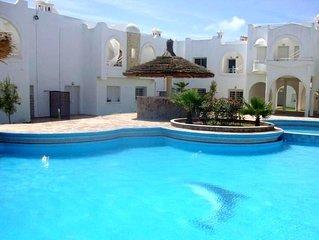 Joli Duplex à Sidi Bouzid 4381