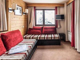 Residence Quartier Falaise - Maeva Particuliers - Appartement 2 pieces 4 personn